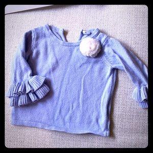 Janie & Jack sweater